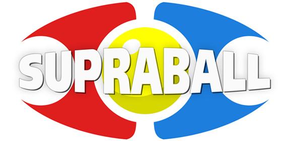 Supraball Logo